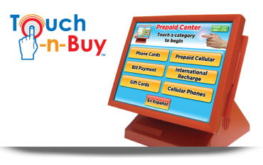 Touch-n-Buy